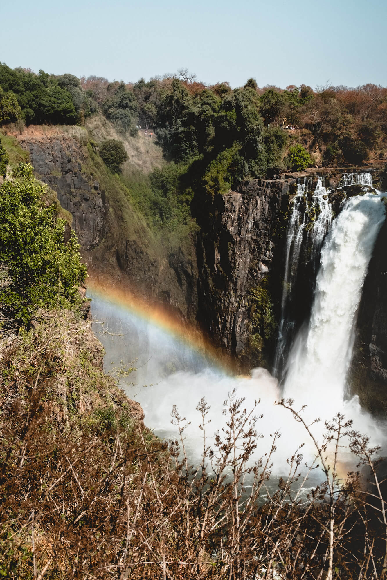 victory falls zimbabwe