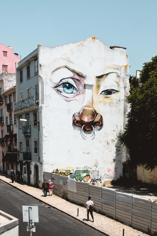 weekend trip to Lisbon
